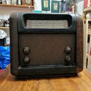 רדיו עתיק