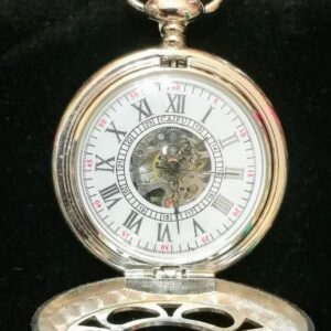שעון כיס מכני