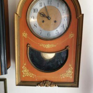 שעון מטוטלת מכני